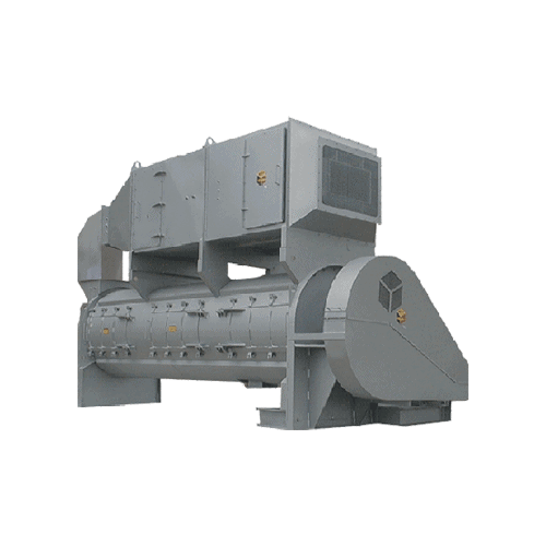 AST industrial dryer