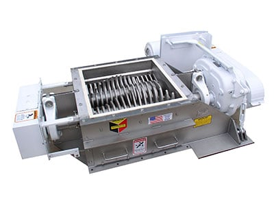 Industrial Size Reduction Equipment - Crusher