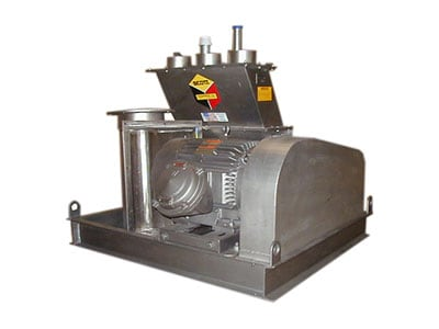 Industrial Size Reduction Equipment - Shredder