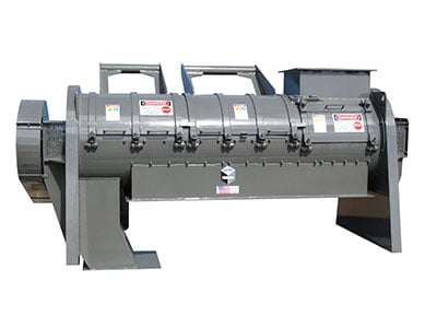Ethanol Processing Equipment - Turbo Separator