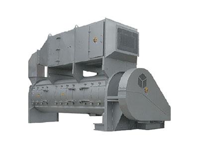 AST Industrial Dryer